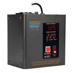 Стабилизатор напряжения Энергия Voltron РСН 1000 / Е0101-0053